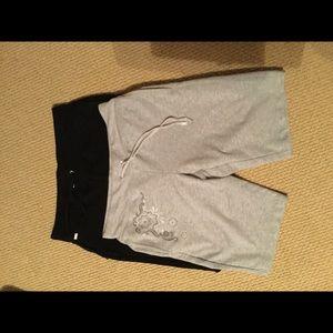 2 pr of Danskin small knit shorts
